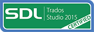 SDL Trados Studio 2015 for Translators - Getting Started