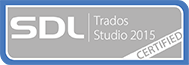 SDL Trados Studio 2015 for Translators - Intermediate